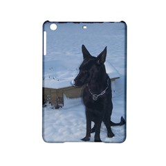 Snowy Gsd Apple Ipad Mini 2 Hardshell Case by StuffOrSomething