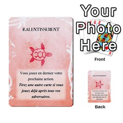 Krystal Primes Penalites By Jérôme Loludian Barthas   Multi Purpose Cards (rectangle)   Skyw4szw2eua   Www Artscow Com Front 37