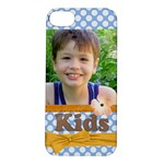 kids - Apple iPhone 5S/ SE Hardshell Case