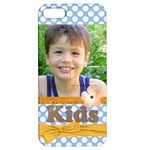 kids - Apple iPhone 5 Hardshell Case with Stand