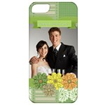 wedding - Apple iPhone 5 Classic Hardshell Case