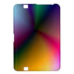 Prism Rainbow Kindle Fire Hd 8 9  Hardshell Case by StuffOrSomething