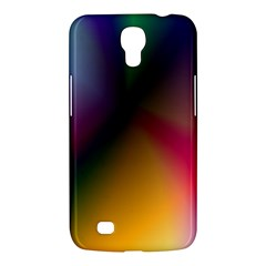 Prism Rainbow Samsung Galaxy Mega 6 3  I9200 Hardshell Case by StuffOrSomething