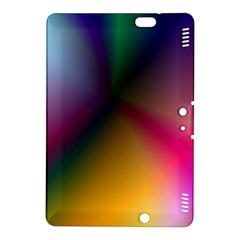 Prism Rainbow Kindle Fire Hdx 8 9  Hardshell Case by StuffOrSomething