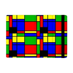 Mondrian Apple Ipad Mini 2 Flip Case by Siebenhuehner
