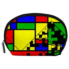 Moderne Accessory Pouch (large) by Siebenhuehner