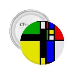 Abstrakt 2 25  Button by Siebenhuehner
