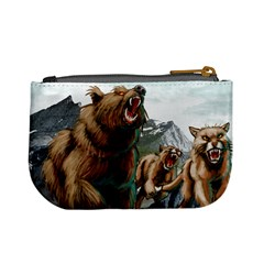 Ted   Xs By Rainer Ahlfors   Mini Coin Purse   Kc71pw63ndg0   Www Artscow Com Back