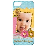 baby - Apple iPhone 5 Classic Hardshell Case
