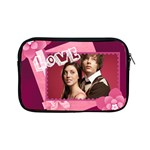 love - Apple iPad Mini Zipper Case