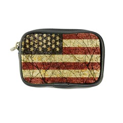 Vinatge American Roots Coin Purse by dflcprints