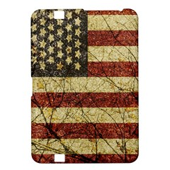 Vinatge American Roots Kindle Fire Hd 8 9  Hardshell Case by dflcprints