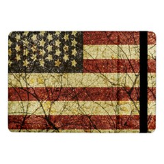 Vinatge American Roots Samsung Galaxy Tab Pro 10 1  Flip Case by dflcprints