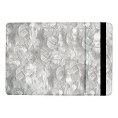 Abstract In Silver Samsung Galaxy Tab Pro 10.1  Flip Case