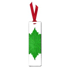 Decorative Ornament Isolated Plants Small Bookmark by dflcprints