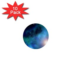 Amazing Universe 1  Mini Button (10 Pack) by StuffOrSomething