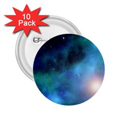 Amazing Universe 2 25  Button (10 Pack) by StuffOrSomething
