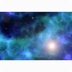 Amazing Universe Canvas 12  X 18  (unframed) by StuffOrSomething