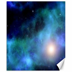 Amazing Universe Canvas 20  X 24  (unframed) by StuffOrSomething