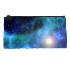 Amazing Universe Pencil Case by StuffOrSomething