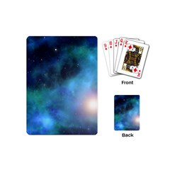 Amazing Universe Playing Cards (mini) by StuffOrSomething