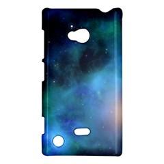 Amazing Universe Nokia Lumia 720 Hardshell Case by StuffOrSomething