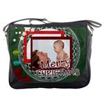 love xmas - Messenger Bag