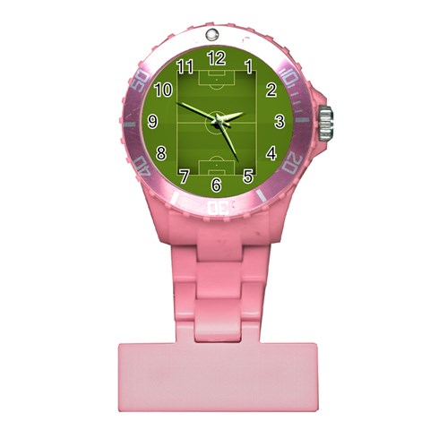 Football By X   Plastic Nurses Watch   L5m7ue2pzfge   Www Artscow Com Front