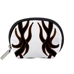 Dancing Fire Accessory Pouch (small) by coolcow