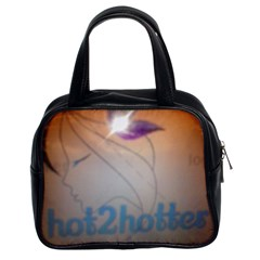 Img 20140722 173225 Classic Handbag (two Sides) by hot2hotter