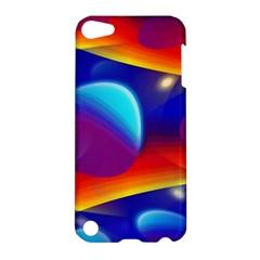 Planet Something Apple Ipod Touch 5 Hardshell Case by SaraThePixelPixie