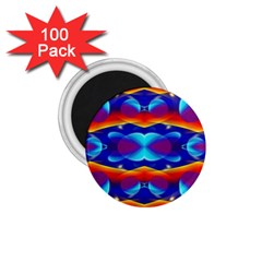 Planet Something 1 75  Button Magnet (100 Pack) by SaraThePixelPixie