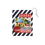 kids - Drawstring Pouch (Small)