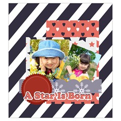 By Kids   Drawstring Pouch (large)   Baqtqc74pl1u   Www Artscow Com Back