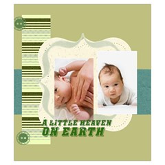 Kids By Kids   Drawstring Pouch (small)   M52vsc08mn1n   Www Artscow Com Front