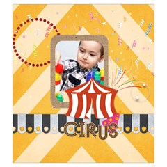 Kids By Kids   Drawstring Pouch (medium)   Fcp7iqqc1ao6   Www Artscow Com Front