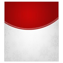 Merry Christmas By Mac Book   Drawstring Pouch (large)   Ww1dun36j4h8   Www Artscow Com Back