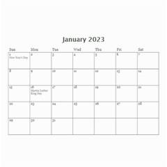 Kids By Kids   Wall Calendar 8 5  X 6    Kms9lxsuwjdy   Www Artscow Com Jan 2015