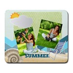 summer - Collage Mousepad