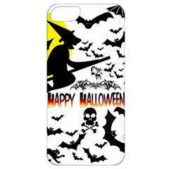 Happy Halloween Collage Apple Iphone 5 Classic Hardshell Case by StuffOrSomething