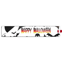 Happy Halloween Collage Large Bookmark by StuffOrSomething
