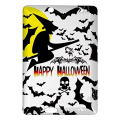 Happy Halloween Collage Kindle Fire Hd 7  (2nd Gen) Hardshell Case by StuffOrSomething
