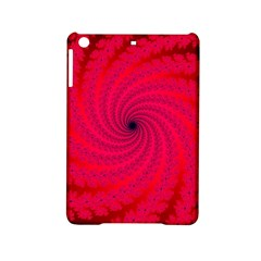 Fracrtal Apple iPad Mini 2 Hardshell Case by UROCKtheWorldDesign
