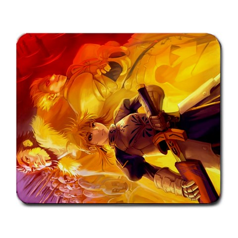 By Fábio   Large Mousepad   93w15ax3dq0t   Www Artscow Com Front