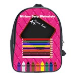 backpack - School Bag (XL)