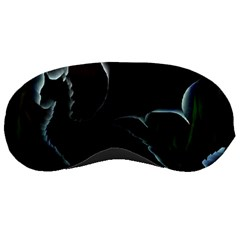 Dragon Aura Sleeping Mask