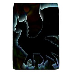 Dragon Aura Removable Flap Cover (Large) by StuffOrSomething
