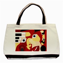 Soul Man Classic Tote Bag