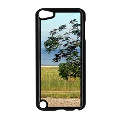 Sea Of Galilee Apple Ipod Touch 5 Case (black)