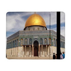The Dome Of The Rock  Samsung Galaxy Tab Pro 8.4  Flip Case by AlfredFoxArt